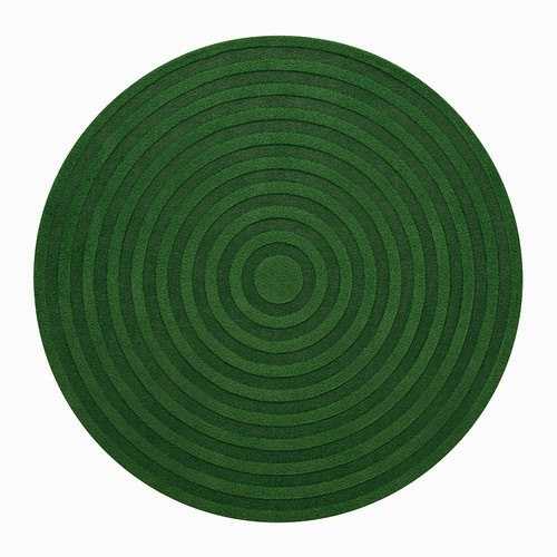 Green Mario Bedroom Mat