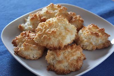 Kokosanki (Bajeczne smaki)