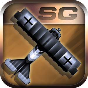 Sky Gamblers Rise of Glory FULL APK MOD android app game free Storm8 World War Android Full APK Data free download