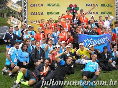 Winners Porto Alegre