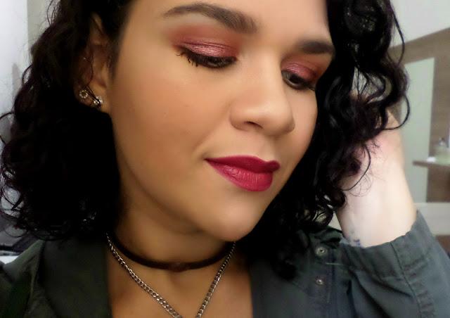 Vídeo: Batom Branquela Sardenta para Tblogs