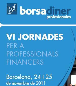 Borsadiner Jornades 2011