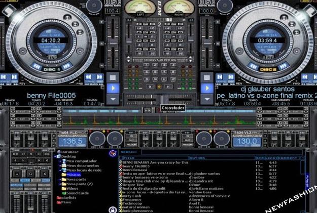 Virtual DJ 8.3 Crack 2019 Crack Full Version Free Download