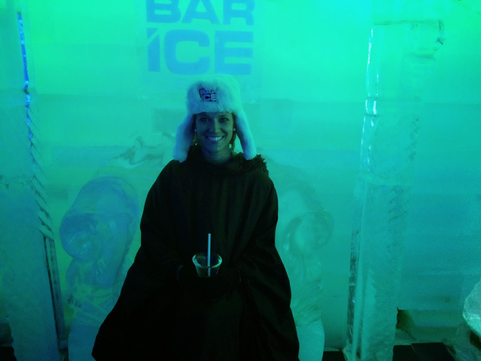 Ice Bar Thailand Koh Samui