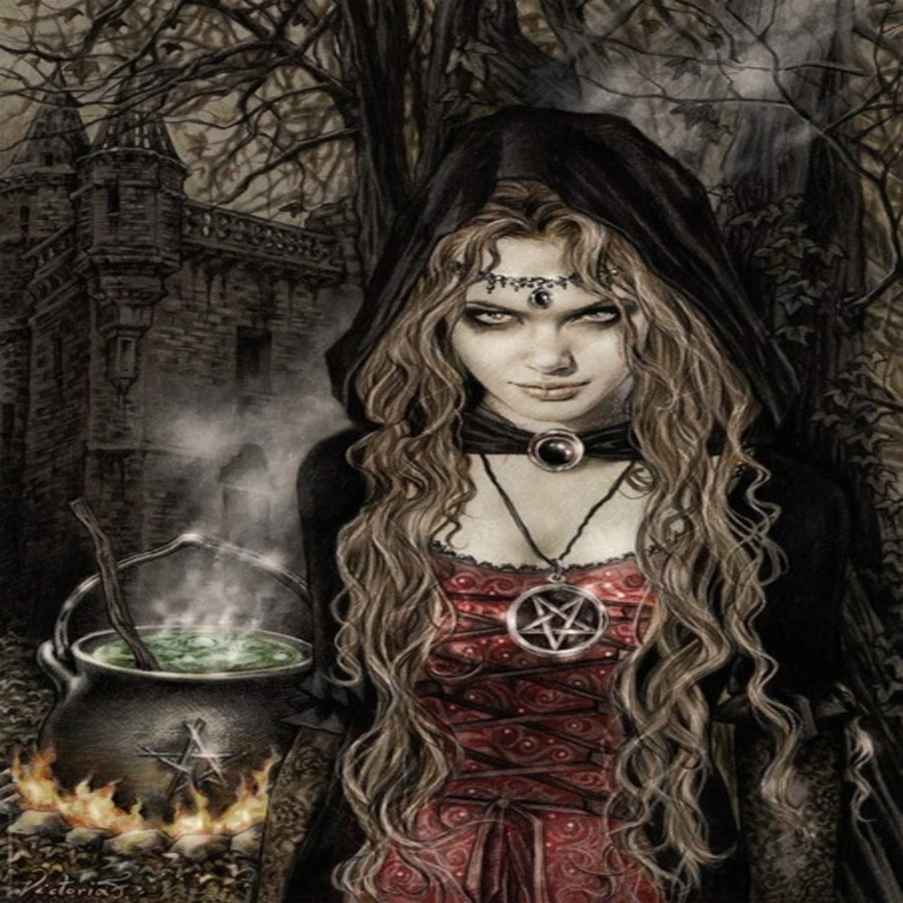 evil witch wallpapers high - photo #36