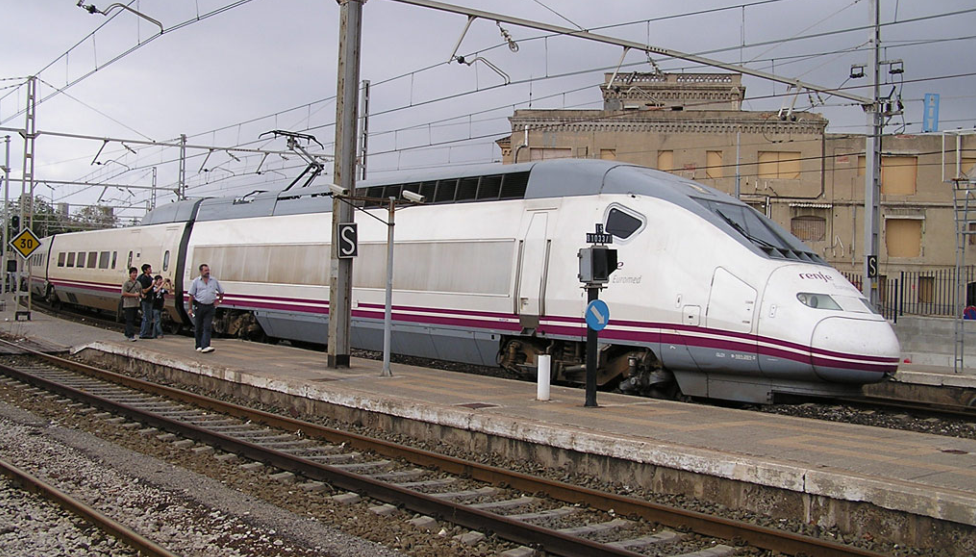 25 happy 10 years paris for Renfe barcelona paris