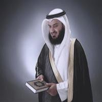 Sheikh Mishary Bin Rashid Alafasy (الشيخ مشاري بن راشد العفاسي) with Noble Quran photo