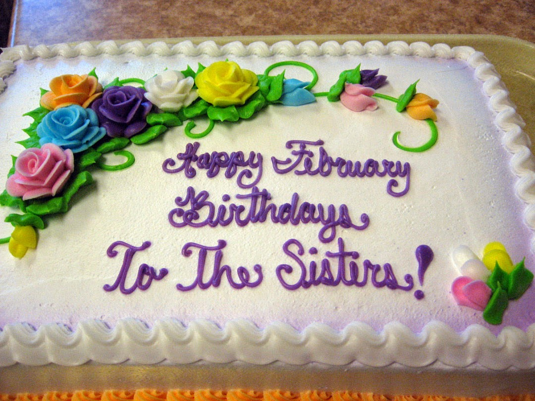 Cake Sisters images