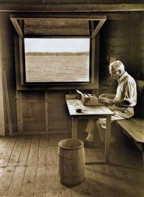 Discovering E. B. White