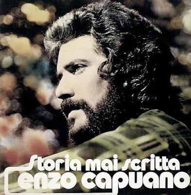 Enzo Capuano Storia mai scritta