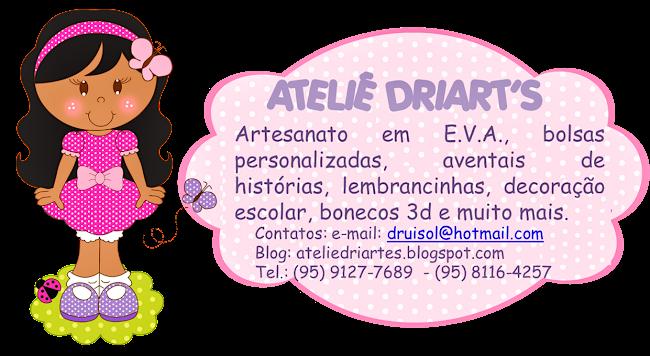 Ateliê DriArt's