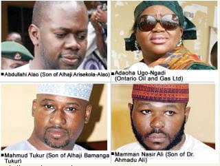 nigeria's fuel subsidy fraudsters