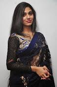 Avanthika glamorous photos in saree-thumbnail-9