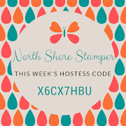 This Week's Hostess Code X6CX7HBU