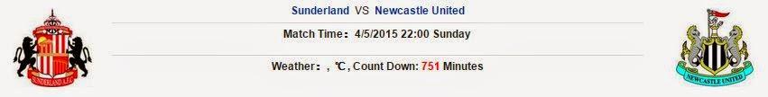 Soi kèo dự đoán Sunderland vs Newcastle