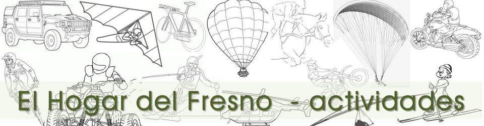 Actividades Casa Rural en Pedraza Casa con Encanto El Hogar del Fresno