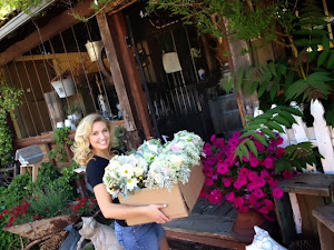 Kelsey off to deliver another Yosemite Wedding