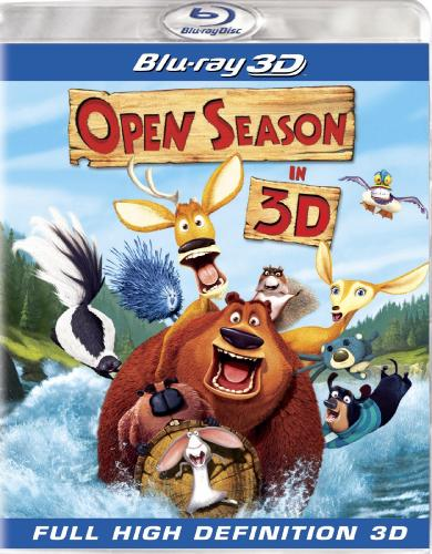 open season directed by roger allers essay