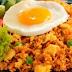 Resep Cara Jadikan Nasi Goreng Ayam Enak Mudah