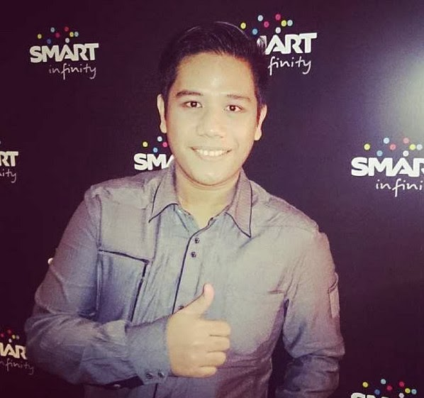 Smart Infinity Lifestyle App, Mark Milan Macanas, Mark TechPinas