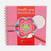 Mandalas Graffy pop