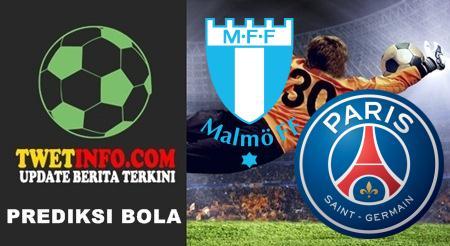 Prediksi Malmo FF vs PSG