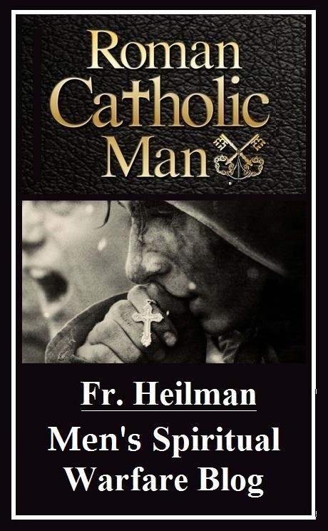 Fr. Robert Heilman