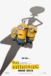 Los Minions (03-07-2015)