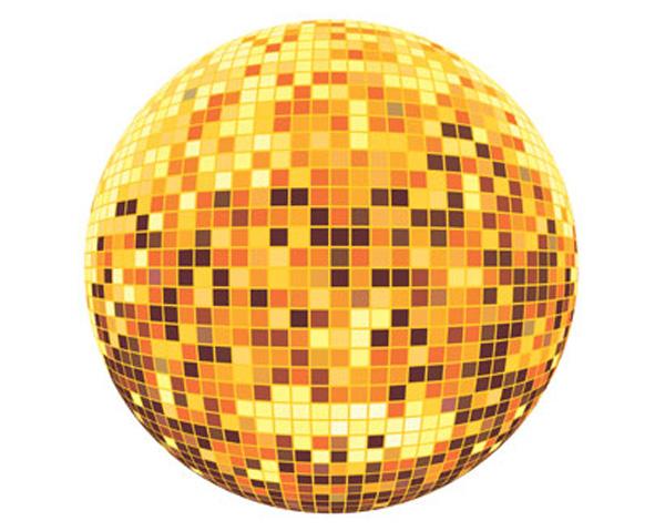 free vector  u304c u3089 u304f u305f u7d20 u6750 u5eab  u8f1d u304f u30df u30e9 u30fc  u30dc u30fc u30eb discoball disco ball vector free download disco ball vector image