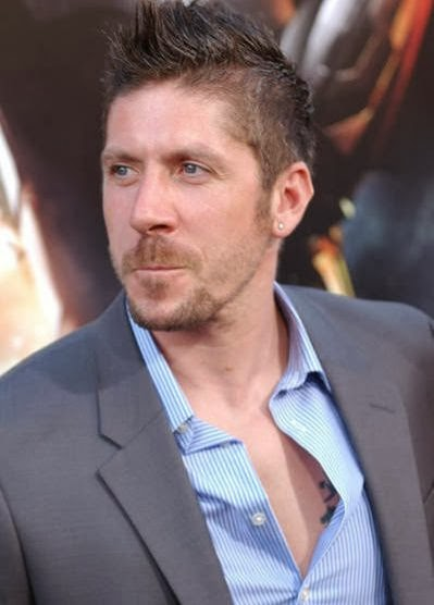 ray park official website