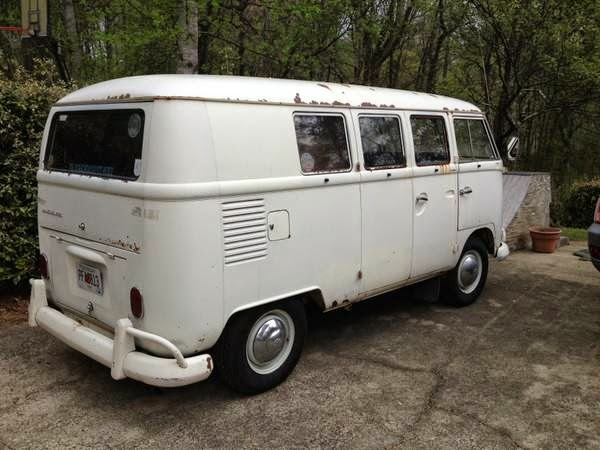 1966 volkswagen bus 11 window standard vw bus wagon for 11 window vw bus