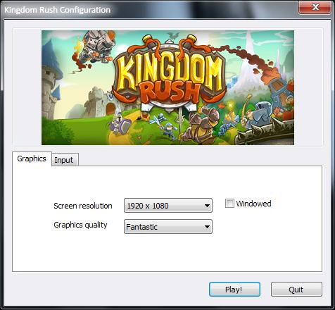 Kingdom Rush Pc - Full - Ingles - [MEGA]