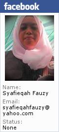 My Fan Page