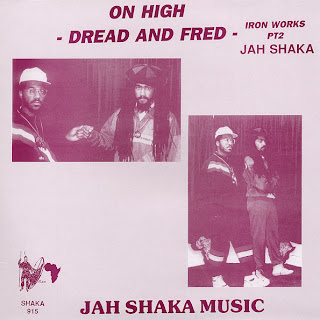 Dread & Fred - Iron Works Pt.2: On High