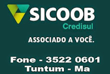 Sicoob - Tuntum-Ma