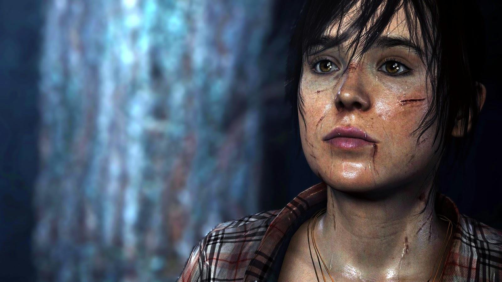 Making of de Beyond: Two Souls mostra mais sobre o ...