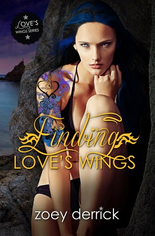 https://www.goodreads.com/book/show/17840123-finding-love-s-wings
