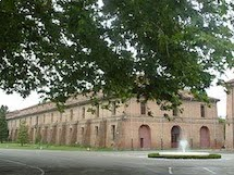 La Cittadella di Alessandria