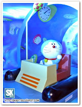 Doraemon Gadget Time Machine