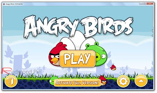 Angry Birds for Windows Phone Officially Released