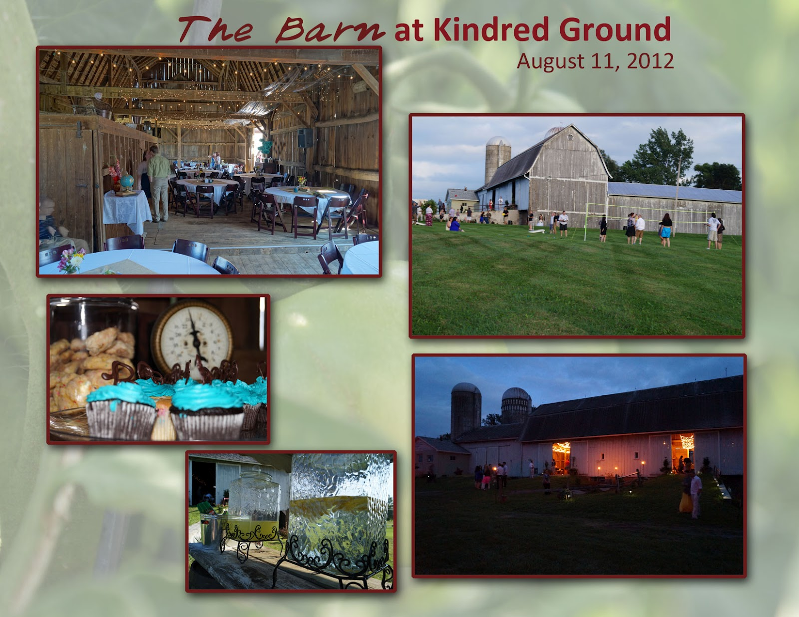 kindred ground the barn at kindred ground