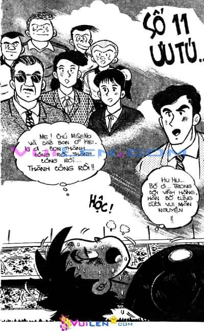 Jindodinho - Đường Dẫn Đến Khung Thành III Tập 29 page 83 Congtruyen24h