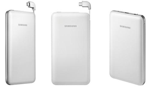 Presto in commercio un pack batteria per ricaricare smartphone e tablet da 6000 mAh