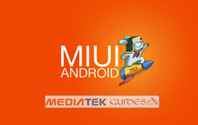[4.2.2] Miui ROM For Advan S4A