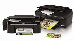 Daftar Harga Printer Epson 2014