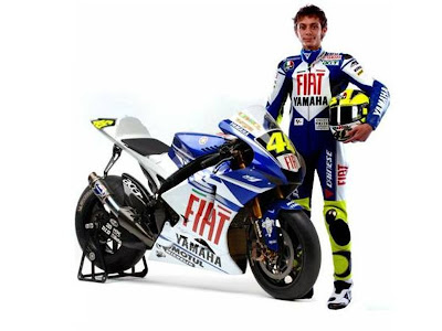 Burgess Ikut Pindah ke Yamaha bersama Valentino Rossi