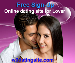 Online dating site for lover