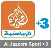 Al Jazeera Sport +3 izle