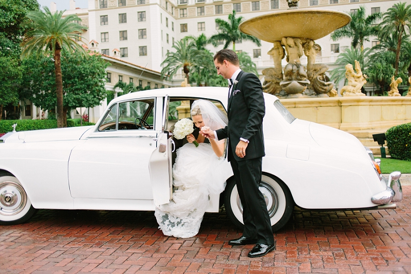 the breakers palm beach wedding photographer