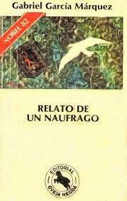 """relato de un naufrago essay Relato de un náufrago has 12,777 ratings and 751 reviews fernando said: lo terrible del mar es morir de sed"""", canta gustavo cerati en el tema """"yo nací."""